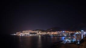 Anfi Del Mar, Insel Gran Canaria, Spanien stockbild