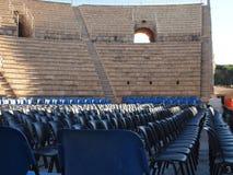 Anfiteatro Foto de archivo libre de regalías