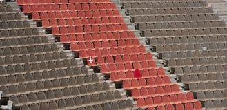 Anfiteatro Fotografia Stock Libera da Diritti