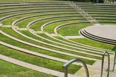 Anfiteatro Imagenes de archivo