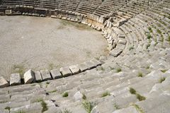 Anfiteatro Foto de Stock