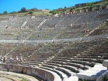 Anfiteatro antiguo Fotografía de archivo libre de regalías