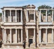 Anfiteatro das colunas imagens de stock royalty free