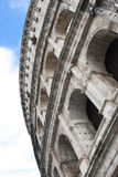 Anfiteatro Flavio - Colosseo Stock Photography