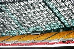 Anfiteatro olímpico Imagem de Stock