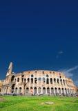 Anfiteatro romano. fotografía de archivo libre de regalías