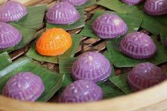 Ang-ku Cakes Royalty Free Stock Photos