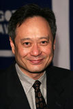 Ang Lee Stock Photo
