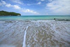 ANG-leren riem de eilanden inthailand Royalty-vrije Stock Foto