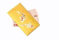 ANG-Pao Stock Foto