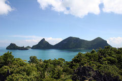 Ang Thong Islands - Thailand