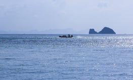 Ang thong marine park samui thailand Stock Photos