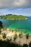 Ang Thong National Marine Park, Thailand Royalty Free Stock Photography