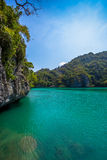 Ang Thong National Marine Park Royalty Free Stock Image