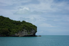 Ang Thong National Park, Ko Samui, Surat Thani, Thailand Stock Photo