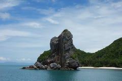 Ang Thong National Park, Ko Samui, Surat Thani, Thailand Stock Image