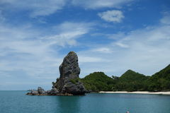 Ang Thong National Park, Ko Samui, Surat Thani, Thailand Stock Photos