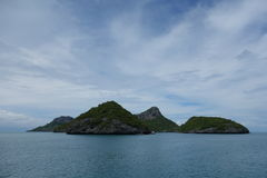 Ang Thong National Park, Ko Samui, Surat Thani, Thailand Royalty Free Stock Photography