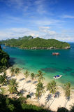 Ang Thong National Park, Thailand Stock Photo