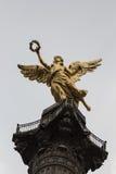 Ange de l'indépendance Image libre de droits