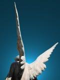 Ange gardien Image libre de droits