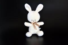 Angefülltes Kaninchen Stockbild