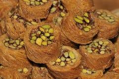 Angefüllte süße Erdnuss Lizenzfreies Stockfoto