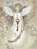 Angel. Royalty Free Stock Photo