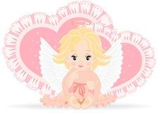 Angel Stock Image