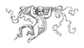 Free Angel Stock Image - 30136221
