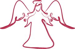 Free Angel Stock Image - 376101