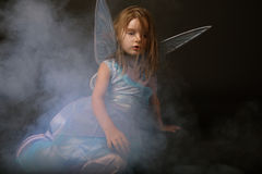 Angel. Stock Photos