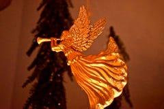 Angel1 Royaltyfri Bild