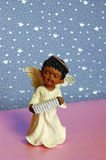 Angel Accordian Stock Photos