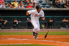 Angel Aguilar, Charleston RiverDogs Stock Images
