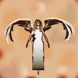 Angel Background Stock Photos