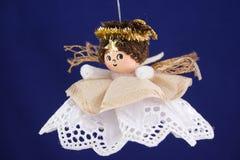 Angel child Stock Image