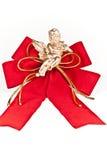 Angel Christmas. Stock Photography