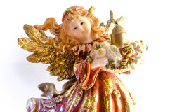 Angel christmas Royalty Free Stock Photos