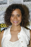 Angel Coulby Stock Photography