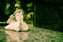 Angel Decoration Lizenzfreies Stockfoto