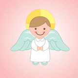 Angel design Stock Photos