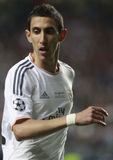 Angel Di Maria Stockbilder