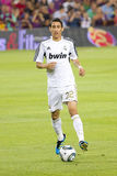 Angel Di Maria Royalty Free Stock Images