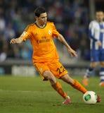 Angel Di Maria van Real Madrid Stock Afbeeldingen