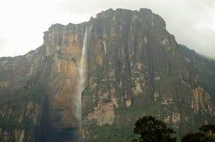 Angel Falls - Венесуэла Стоковая Фотография RF
