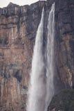 Angel Falls в Венесуэле Стоковое фото RF