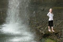 angel falls Στοκ εικόνες με δικαίωμα ελεύθερης χρήσης