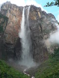 Angel Falls, Venezuela Stock Image