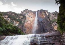 Angel Falls, Venezuela Royalty Free Stock Image